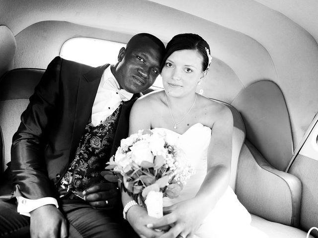 Le mariage de Théo et Mélanie à La Ferté-sous-Jouarre, Seine-et-Marne 62