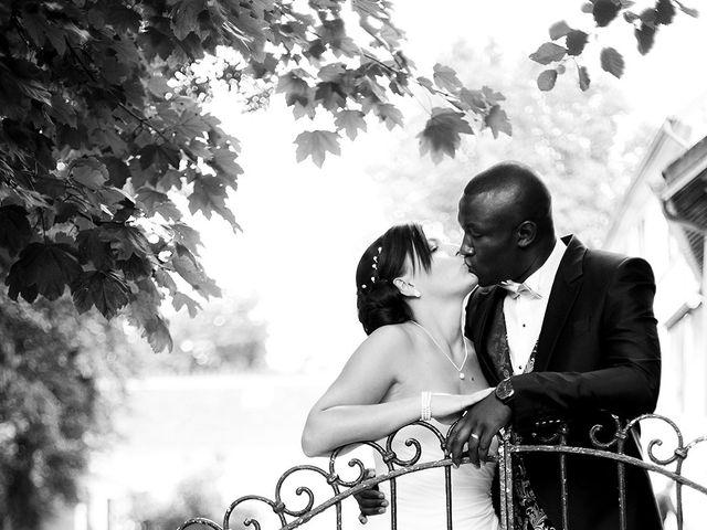 Le mariage de Théo et Mélanie à La Ferté-sous-Jouarre, Seine-et-Marne 84