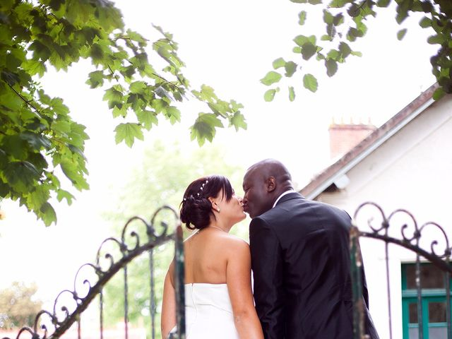 Le mariage de Théo et Mélanie à La Ferté-sous-Jouarre, Seine-et-Marne 87