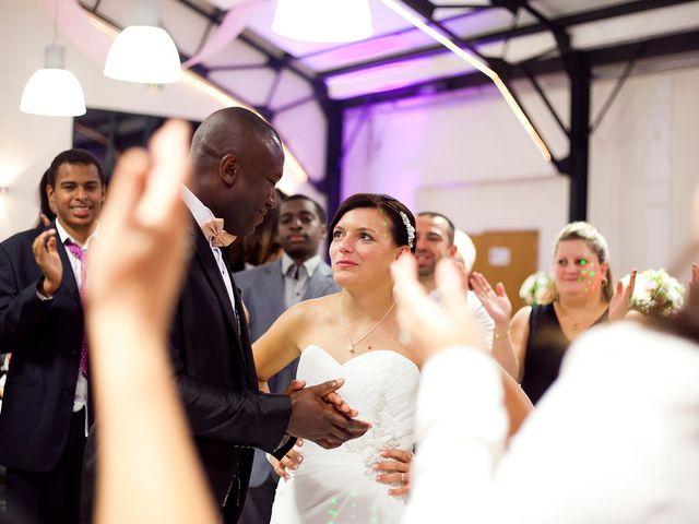 Le mariage de Théo et Mélanie à La Ferté-sous-Jouarre, Seine-et-Marne 94