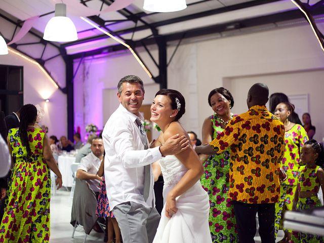 Le mariage de Théo et Mélanie à La Ferté-sous-Jouarre, Seine-et-Marne 97
