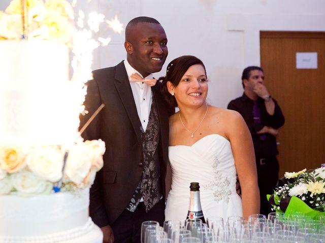 Le mariage de Théo et Mélanie à La Ferté-sous-Jouarre, Seine-et-Marne 101