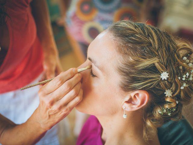 Le mariage de Aurélien et Caroline à Agde, Hérault 1