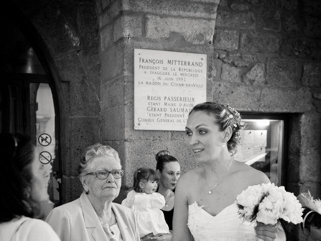 Le mariage de Aurélien et Caroline à Agde, Hérault 15