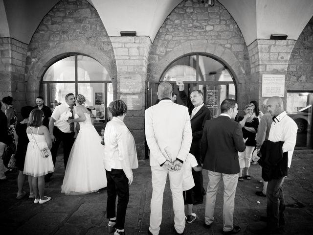 Le mariage de Aurélien et Caroline à Agde, Hérault 16