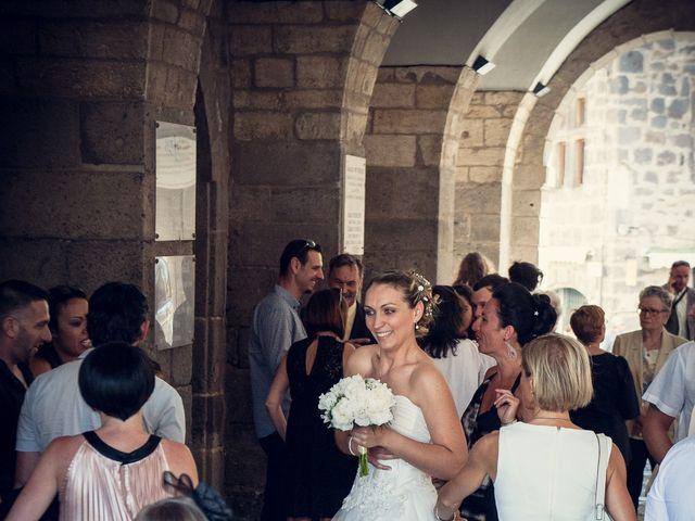 Le mariage de Aurélien et Caroline à Agde, Hérault 17