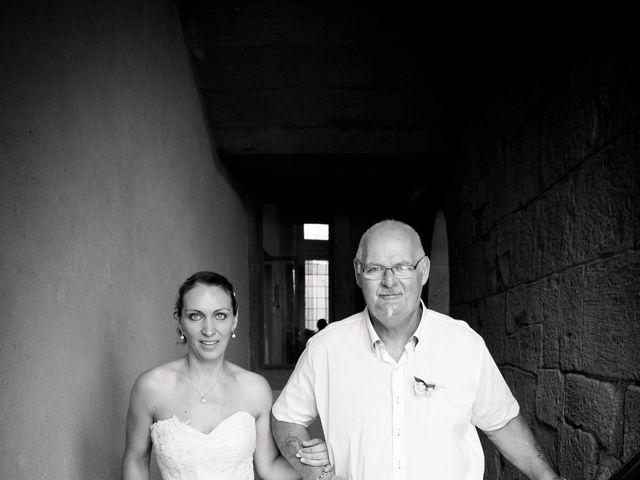 Le mariage de Aurélien et Caroline à Agde, Hérault 20