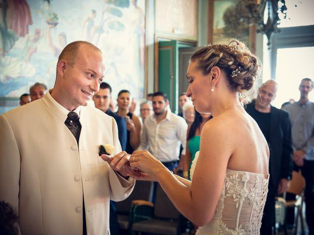 Le mariage de Aurélien et Caroline à Agde, Hérault 25