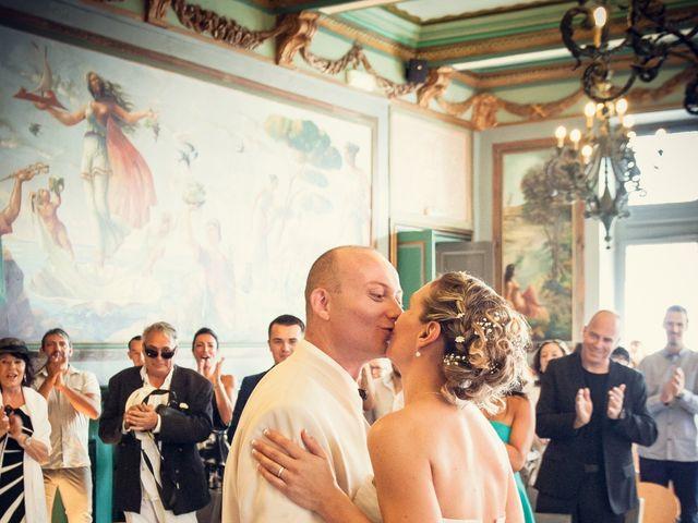 Le mariage de Aurélien et Caroline à Agde, Hérault 26