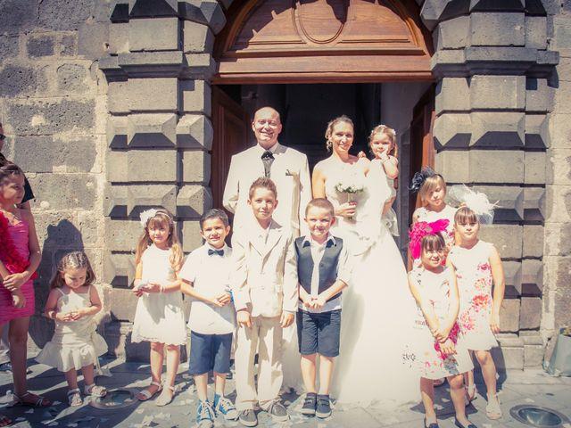 Le mariage de Aurélien et Caroline à Agde, Hérault 27