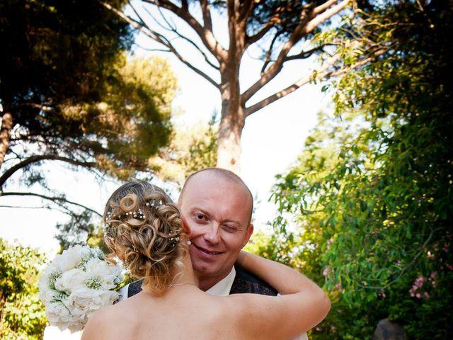 Le mariage de Aurélien et Caroline à Agde, Hérault 29