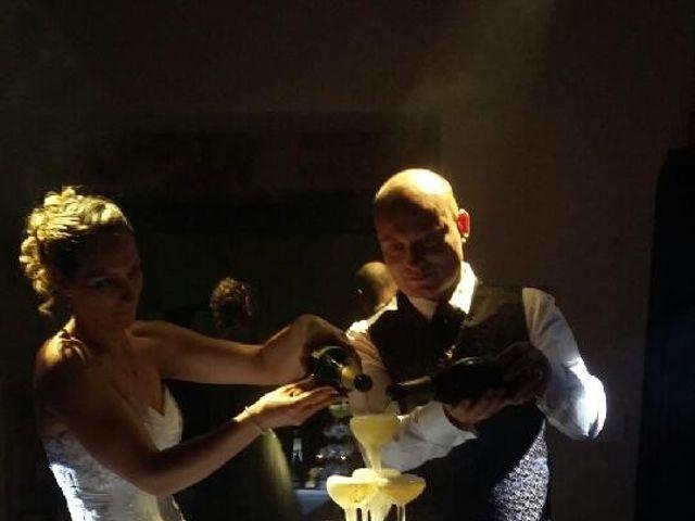 Le mariage de Aurélien et Caroline à Agde, Hérault 37