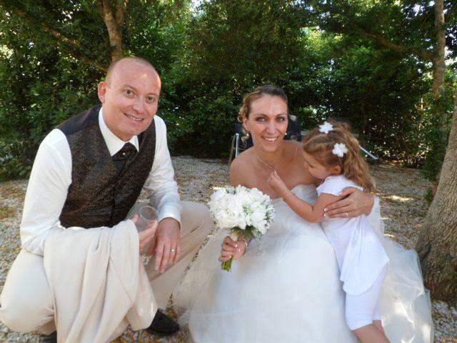 Le mariage de Aurélien et Caroline à Agde, Hérault 43