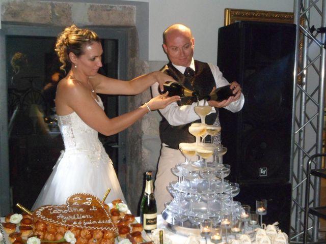 Le mariage de Aurélien et Caroline à Agde, Hérault 45