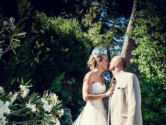 Le mariage de Aurélien et Caroline à Agde, Hérault 53