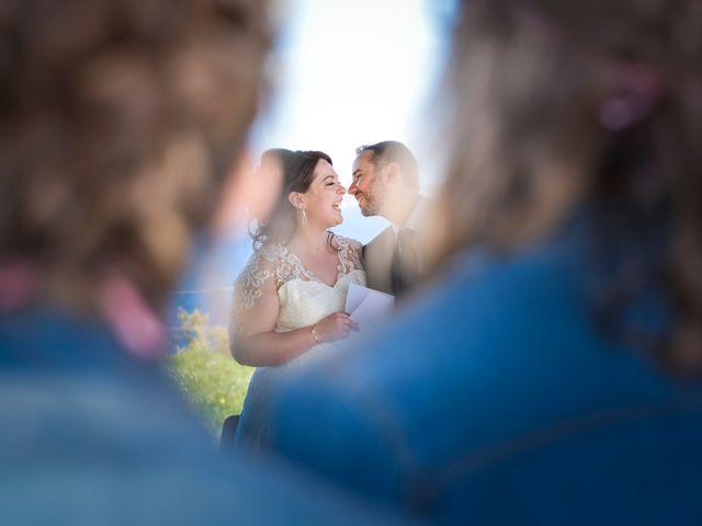 Le mariage de Elsa et Kévin