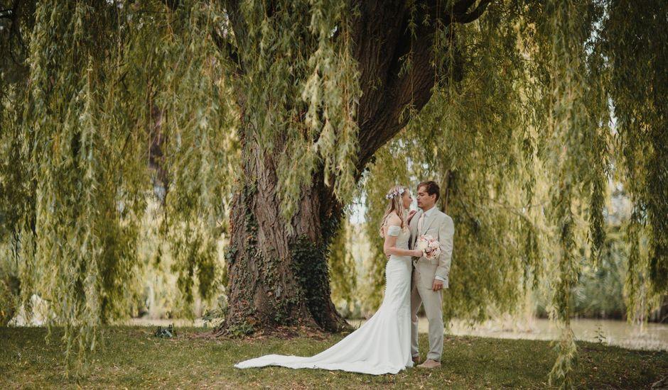 Le mariage de Jordan et Natacha  à Maisse, Essonne