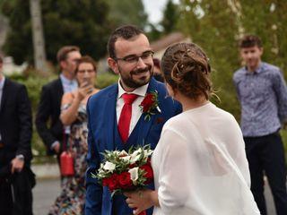 Le mariage de Charlotte et Dany 2