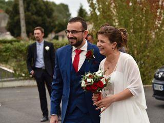 Le mariage de Charlotte et Dany 3
