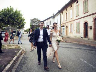 Le mariage de Juliette et Mickaël 2