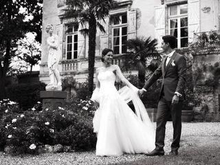 Le mariage de Juliette et Mickaël