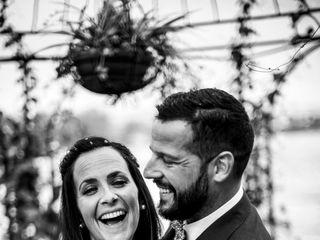 Le mariage de Alexandra et Rodolphe 2