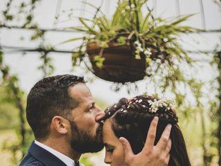 Le mariage de Alexandra et Rodolphe 3