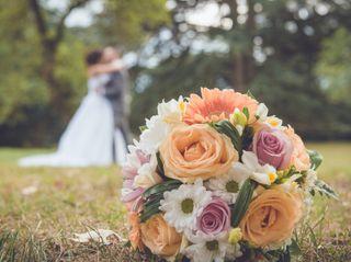Le mariage de Cindy et Jeremy