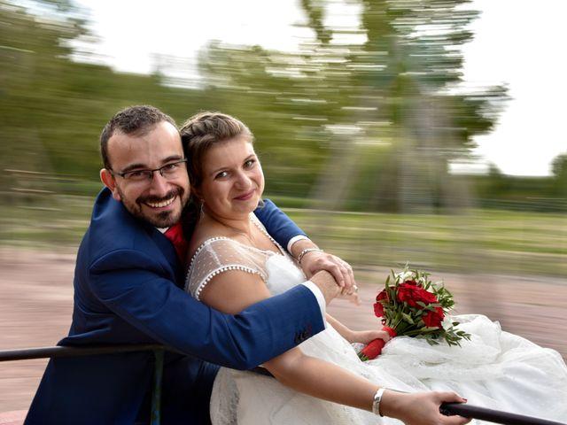 Le mariage de Charlotte et Dany