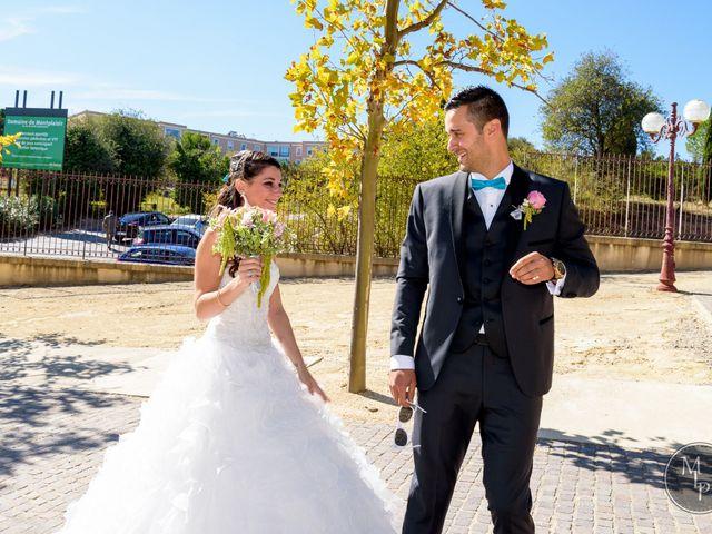 Le mariage de Kévin et Sophie à Narbonne, Aude 16