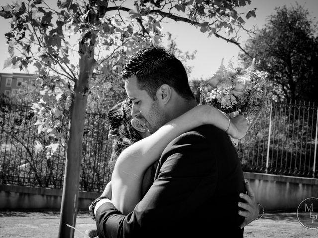 Le mariage de Kévin et Sophie à Narbonne, Aude 17