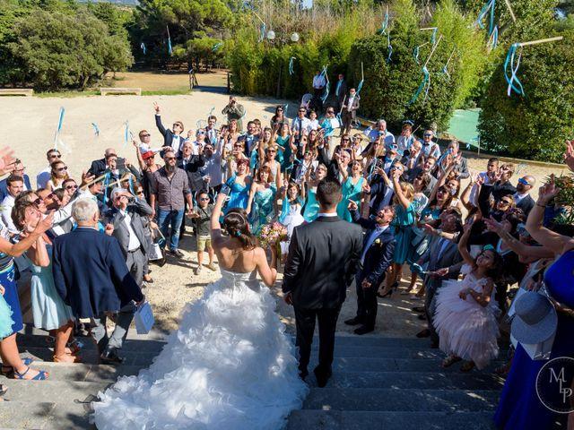 Le mariage de Kévin et Sophie à Narbonne, Aude 22