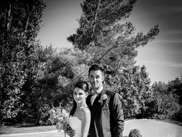 Le mariage de Kévin et Sophie à Narbonne, Aude 23