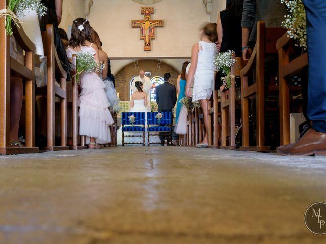 Le mariage de Kévin et Sophie à Narbonne, Aude 25