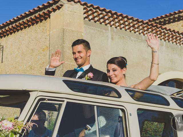 Le mariage de Kévin et Sophie à Narbonne, Aude 28