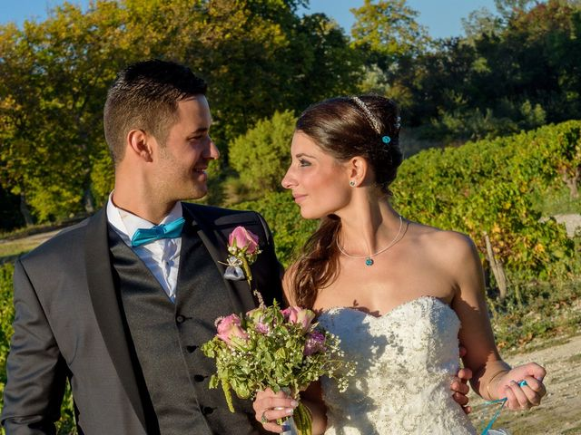 Le mariage de Kévin et Sophie à Narbonne, Aude 32