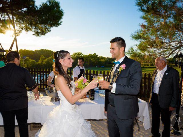 Le mariage de Kévin et Sophie à Narbonne, Aude 2