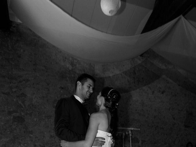 Le mariage de Kévin et Sophie à Narbonne, Aude 37