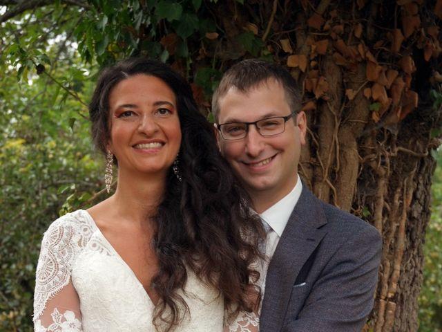 Le mariage de Laurent et Fanny à Michelbach, Haut Rhin 12