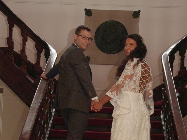 Le mariage de Laurent et Fanny à Michelbach, Haut Rhin 18