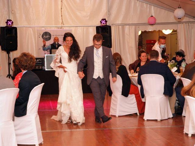 Le mariage de Laurent et Fanny à Michelbach, Haut Rhin 19