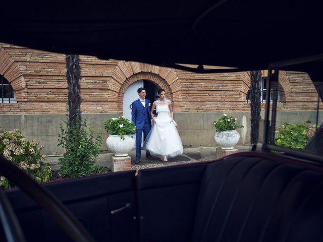 Le mariage de Mickaël et Juliette à Buzet-sur-Tarn, Haute-Garonne 18