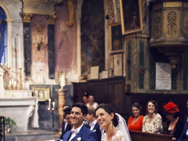 Le mariage de Mickaël et Juliette à Buzet-sur-Tarn, Haute-Garonne 20