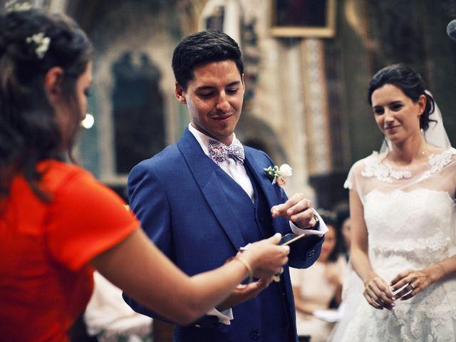 Le mariage de Mickaël et Juliette à Buzet-sur-Tarn, Haute-Garonne 21