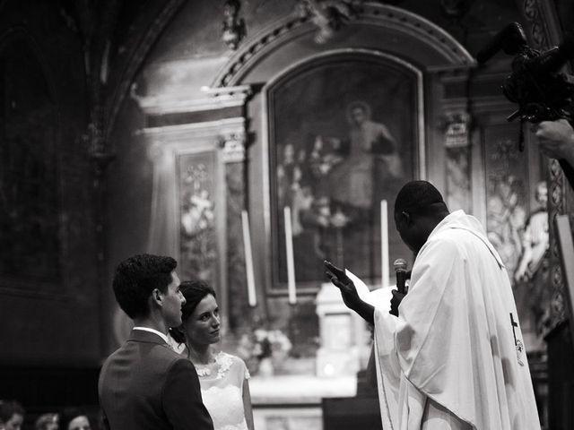 Le mariage de Mickaël et Juliette à Buzet-sur-Tarn, Haute-Garonne 23