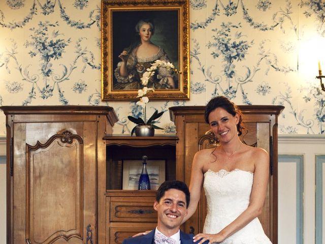 Le mariage de Mickaël et Juliette à Buzet-sur-Tarn, Haute-Garonne 39