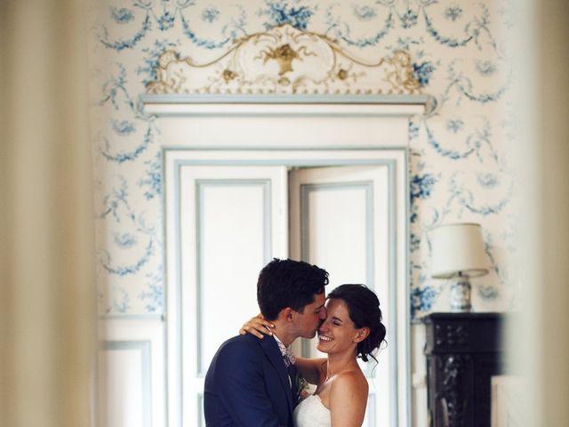 Le mariage de Mickaël et Juliette à Buzet-sur-Tarn, Haute-Garonne 42