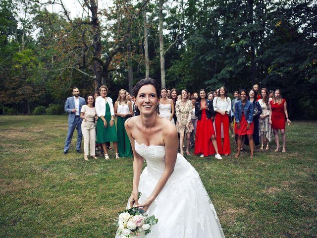 Le mariage de Mickaël et Juliette à Buzet-sur-Tarn, Haute-Garonne 46
