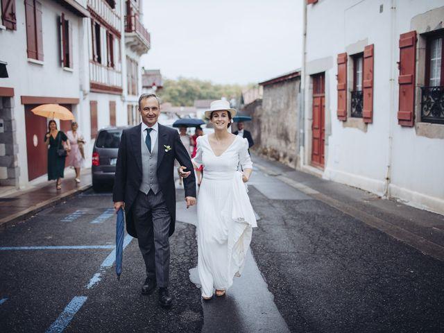 Le mariage de Alexandre et Charlotte à Urrugne, Pyrénées-Atlantiques 7