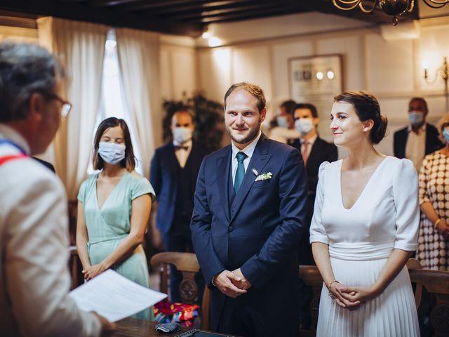 Le mariage de Alexandre et Charlotte à Urrugne, Pyrénées-Atlantiques 9